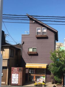 横浜市鶴見区キートスの家