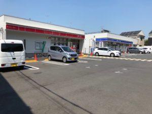 東寺尾二郵便局