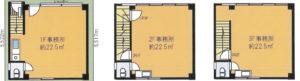 鶴見中央売りビル2980万円-1