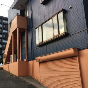 神奈川新町売店舗付住宅