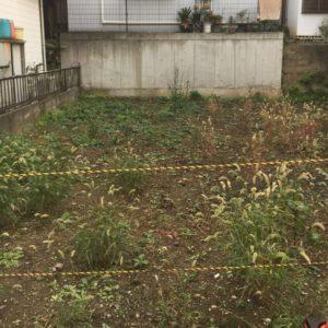 鶴見津久野町2580万売地