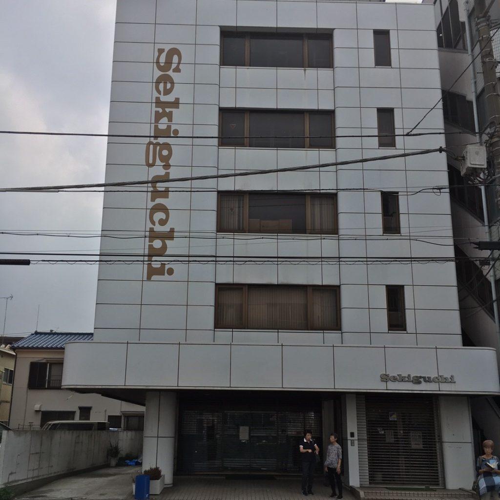 鶴見区売ビル